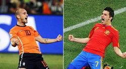 FIFAแบโผ10แข้งชิงยอดเยี่ยมบอลโลก2010