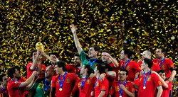 รวมที่สุดของฟุตบอลโลก 2010