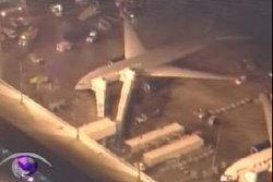 เครื่องบินยูไนเต็ด แอร์ไลน์ ตกหลุมอากาศ เจ็บ 30 คน