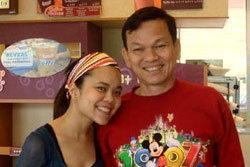 น้องเดียร์ ลั่นแดงเต็มตัว -ดันพรรคขัตติยะธรรมเคียงข้างเพื่อไทย