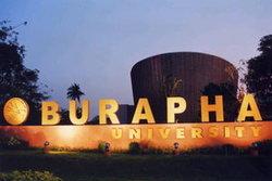 ตึกม.บูรพา ชลบุรี ถล่มตาย 2 เจ็บสาหัส 8