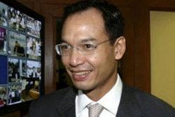 กรณ์โวจีดีพีไทยโตร้อยละ 10 แม้ครึ่งปีหลังจะชะลอตัวก็ตาม