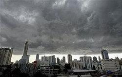 เตือน!!พายุอีกกว่า10ลูกจ่อเข้าไทยยาวถึงสิ้นปี