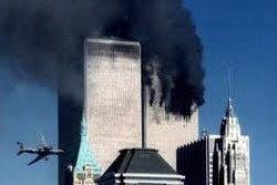รำลึก 9 ปี เหตุการณ์ 9-11 วินาศกรรมช็อคโลก