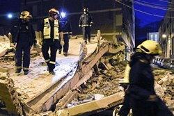ไต้หวันและอิตาลี โล่ง! แผ่นดินไม่ไหวตามทำนาย