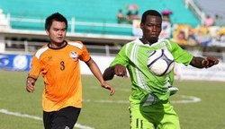 วันเฉลิมซัดเบิ้ล! ธัญบุรีเปิดบ้านเฉือนลูกอีสาน 2-1 ขึ้นที่ 9