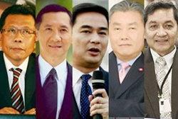 5 พรรคการเมืองใหญ่ตอบรับร่วมดีเบต 23 มิ.ย.นี้
