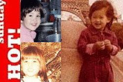 ภาพนางเอก ตอนเด็ก น่ารักทุกคน