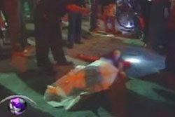 สาวพม่าถูกแทงพรุน 17 แผล ดับคาปั๊ม