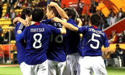ญี่ปุ่น สปิริตสูง ไม่ขอยกเลิกเกมอุ่นเครื่องปลายเดือนนี้