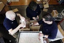 วิกฤตินิวเคลียร์ญี่ปุ่นทำคนแตกตื่นหาซื้อยาเม็ดไอโอดีน