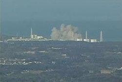 ญี่ปุ่นถอน จนท. จากโรงไฟฟ้าฟุกุชิมะด่วน