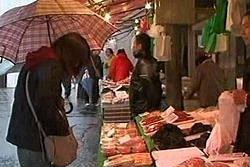 """ญี่ปุ่นสั่งห้ามขนส่งอาหารจาก 4 จังหวัดที่อยู่ใกล้ """"ฟุกุชิม่า"""""""
