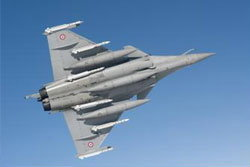 ฝรั่งเศสยิงเครื่องบินลิเบียฐานล้ำเขตห้ามบิน