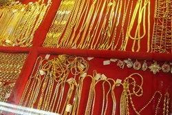 จิตติ ชี้! ราคาทองในไทย สูงประวัติการณ์