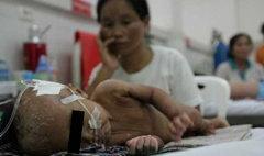 โรคลึกลับระบาดในเขมร คร่าชีวิตเด็ก 60 ราย