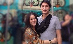 หนิง แฮปปี้ ได้ลูกสาว จินพาเที่ยวฮ่องกง