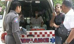 หนุ่มไทยข่มขืนสาวอิสราเอล ฟูลมูนปาร์ตี้เกาะพะงัน
