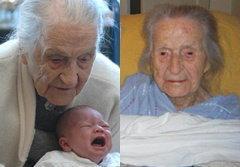 หมอวัย 114 ปี อายุมากที่สุดในโลกเสียชีวิตแล้ว!