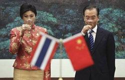 ไทย-จีน หวังดันการค้าลงทุน ทะลุแสนล้าน
