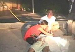 พลเมืองดีประสบเหตุเสียชีวิต ขณะเข้าช่วยคนเจ็บถูกรถชน