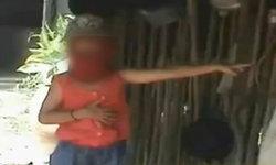 ตำรวจสอบเครียด 5 เด็กชายข่มขืนเด็กหญิง 7 ขวบ