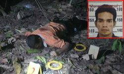 วิสามัญโจรใต้อาร์เคเคดับ 1 ศพ พบหนีคดี 6 หมาย