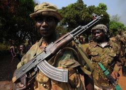 เอยู ระงับสัมพันธ์สาธารณรัฐแอฟริกากลาง