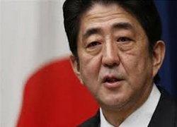 นายกฯญี่ปุ่นตรวจความคืบหน้าฟื้นฟูฟูกุชิมะ