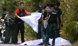 คนร้ายวางระเบิดยิงซ้ำทหารพรานตาย 2 ก่อนฉกปืนหนี!