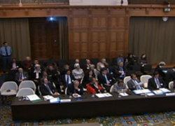 ไทย-เขมร เริ่มต่อสู้ทางกฎหมายที่ศาลโลก