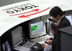ตลาดหุ้นญี่ปุ่น ปรับตัวลด 0.40%