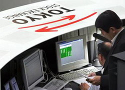 ตลาดหุ้นญี่ปุ่น ปรับตัวโดยรวมเพิ่มขึ้น0.61%