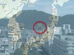 ดินถล่มญี่ปุ่น2คนงานติดใต้โคลนเร่งช่วยเหลือ