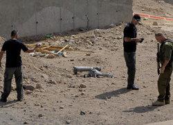 เหตุโจมตีในอิสราเอล ชาวปาเลสไตน์ดับ1