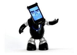 นักประดิษฐ์สร้างTim-Eนาฬิกาปลุกหุ่นยนต์ยุคใหม่