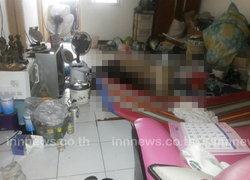 พบศพทหารเสียชีวิตคาห้องพักนนทบุรี