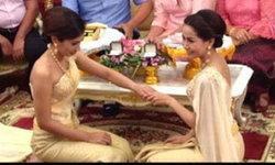 ปริศนา! ภาพผู้หญิงแต่งงานกับผู้หญิงว่อนเน็ต