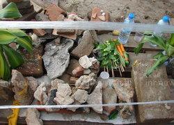 พบพระโบราณกลางน้ำโขงเชื่ออายุร่วม500ปี