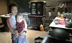 รันทด! แม่ตาบอดที่จีนจำใจขายลูก 4 คนทิ้ง ประทังชีวิต
