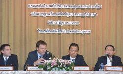 ฟีฟ่ายันไทยได้ประโยชน์ในธรรมนูญใหม่ ขู่โดนแบนหากไม่รับรอง