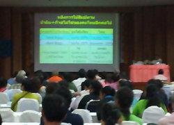 คนสุราษฎร์ฯจัดเสวนาพลังงานไทยฯ