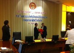 มธ.ปาฐกถาโจทย์การเมืองไทยที่เปลี่ยนไป
