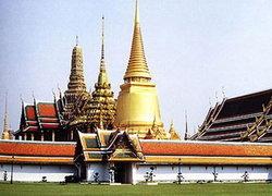 กรุงเทพคว้ารางวัลเมืองท่องเที่ยวที่ดีที่สุดในโลก