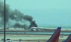 ระทึก! เครื่องบินจากเกาหลี ตกที่สนามบินซานฟรานฯ