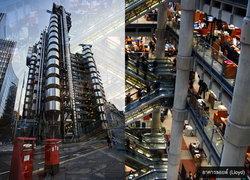 จีนซื้อประกันภัยให้อาคารลอยด์ในลอนดอน