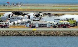 """เริ่มสอบสวน 4 นักบิน""""เอเชียนา"""" สงสัย 1 ในเหยื่ออาจถูกรถดับเพลิงสนามบินชนตาย"""