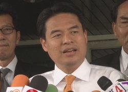 วราเทพยันข้าวไทยไร้สารพิษวอนอย่าทำเป็นเกมการเมือง