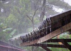 อุตุฯเผยเหนืออีสานตอนบนใต้ฝนหนัก-กทม.ตกร้อยละ80