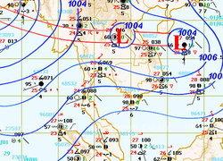 อุตุฯเตือนฝนตกหนักทุกภูมิภาค งดเรือเล็กออก